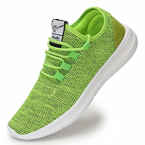 KEEZMZ Men's Running Shoes...