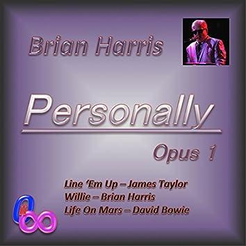 Personally, Opus 1