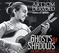 Various: Ghosts & Shadows
