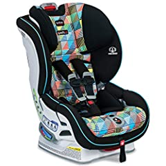 Easy installation: Patented ClickTight makes car seat installation as simple as buckling a seat belt No rethreading, ever: Quick adjust 14 position harness with Click & Safe Snug Indicator gives a click sound when the harness is tight Adjust accurate...