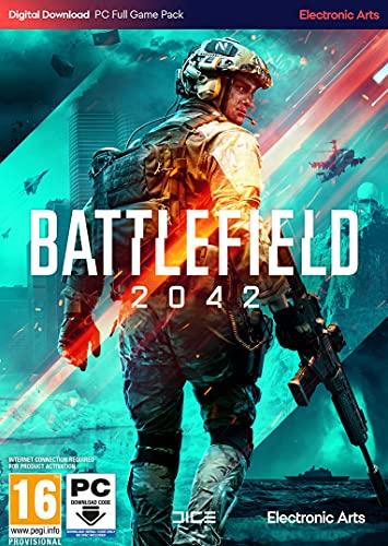 Battlefield 2042 Standard - Téléchargement PC -...