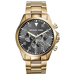 Michael Kors MK8361 Reloj de Hombres