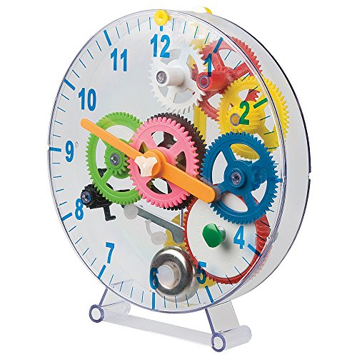Tobar Make Your OWN Clock