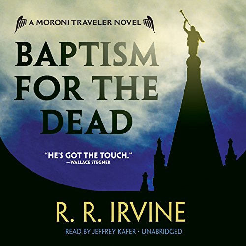 Baptism for the Dead audiobook cover art