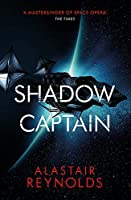 Shadow Captain (Revenger)