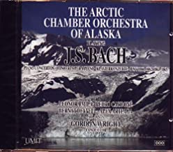 J. S Bach Concertos for 2, 3 and 4 Pianos and Orchestra