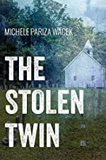 The Stolen Twin (The Riverside Mysteries)