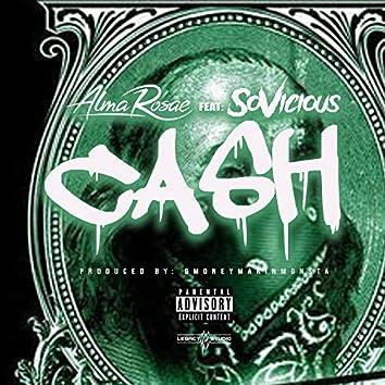 Cash (feat. So Vicious)