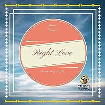 Right Love