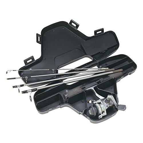 Daiwa 942062 Minispin System Travel Kit