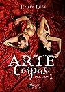 Arte Corpus 3: Angel et Raph 1 par Rose