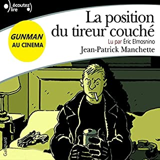 Couverture de La position du tireur couché