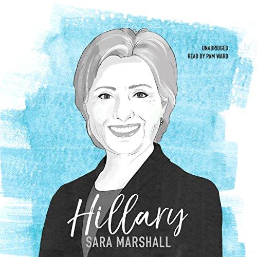Hillary cover art