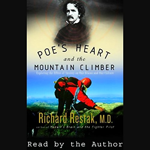 Poe's Heart and the Mountain Climber  By  cover art