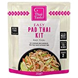Thai Taste Easy Pad Thai - Kit de comida (22g)