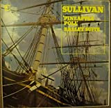 Sullivan Pineapple Poll Ballet Suite