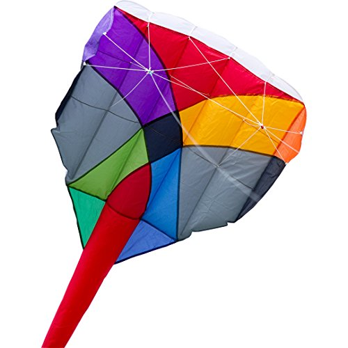 HQ Kites Camouflage Convertible Sport Kite - Multi-Kite - 484 Inches Including Tail - Single or Dual Line Stunt Kite - Active Outdoor Fun for Ages 10 and Up