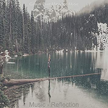 Music - Reflection