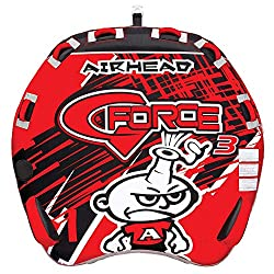 in budget affordable Air Head G-Force, Tow Pipe for 1-4 Drivers, Red (AHGF-3)