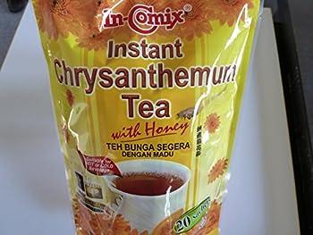 In-Comix - Instant Chrysanthemum Tea w/ Honey