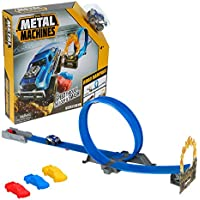 Zuru - Pista looping Metal Machines (44771)