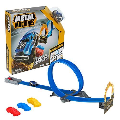 Zuru 44771 Loopingbahn Metal Machines