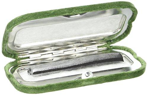 Herbertz 622200 Taschenwärmer für Kohlestäbe, grün