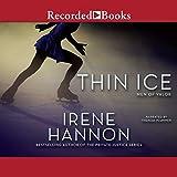 Thin Ice: Men of Valor, Book 2 - Irene Hannon