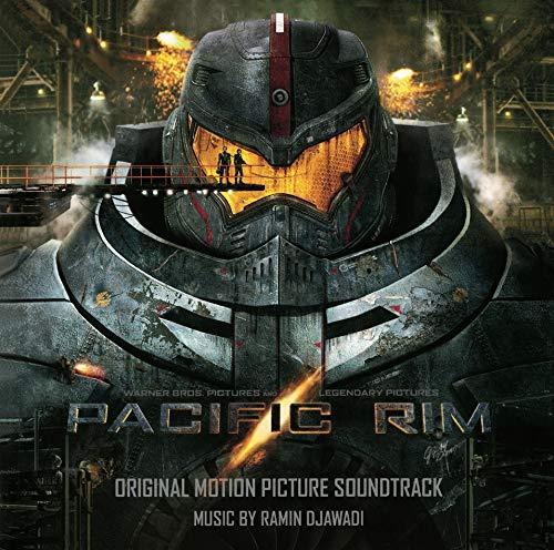 パシフィック・リム オリジナル・サウンドトラック(期間生産限定盤)