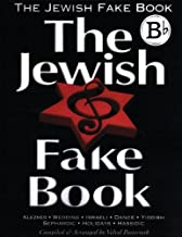 The Jewish Fake Book: B Flat Edition