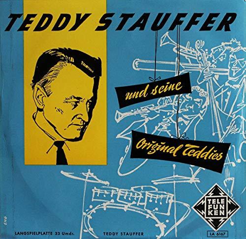 Teddy Stauffer Und Seine Original Teddies - Das Schönste Von Damals - Telefunken - TS 3189/1-2