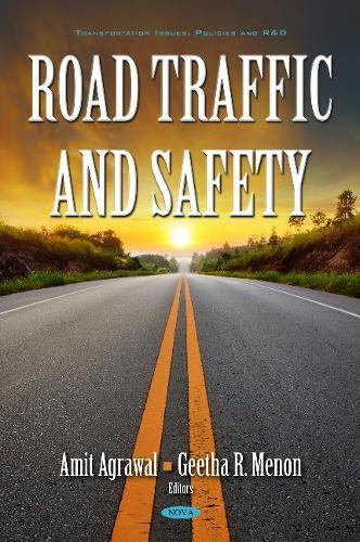 Road Traffic and Safety (Transportation Issues, Policies and R&d)