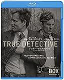 TRUE DETECTIVE/トゥルー・ディテクティブ <ファースト> ブルーレイセット(3枚組) [Blu-ray]