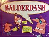 Balderdash, The Hilarious Bluffing Game (1995) by Bladerdash