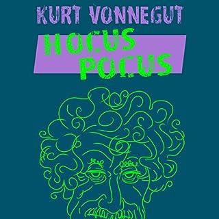 Hocus Pocus cover art