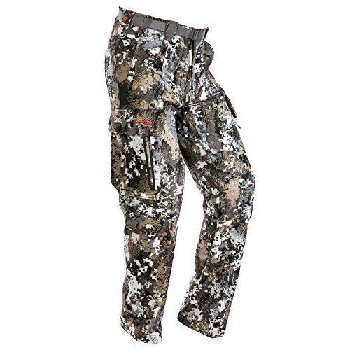 Lowest Prices! SITKA Gear Equinox Pant Optifade Elevated II 38 R