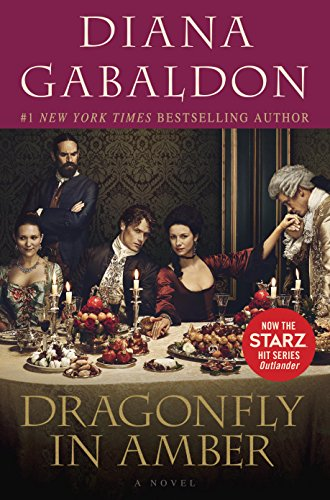 Dragonfly In Amber (Outlander, Book 2)