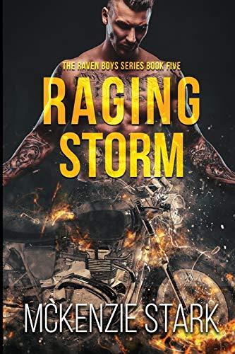 Raging Storm (5) (Raven Boys)