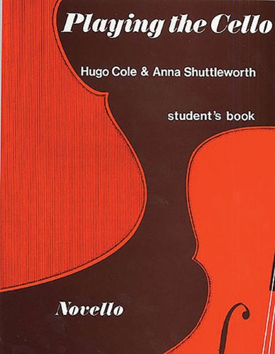 Playing the Cello: Student's Book