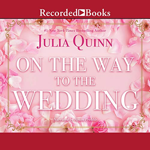 On the Way to the Wedding  By  cover art