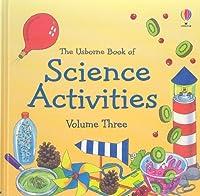 Usborne Science Activities