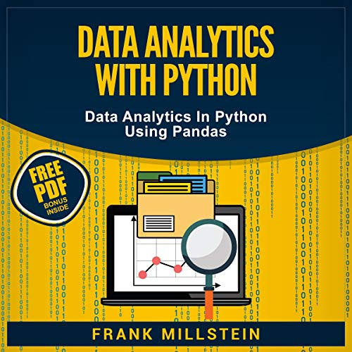 Data Analytics with Python cover art