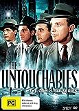 The Untouchables  - The Complete Series (31 Dvd) [Edizione: Australia] [Italia]