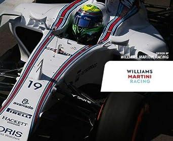 Williams Martini Racing Men s Team manga corta camiseta ...
