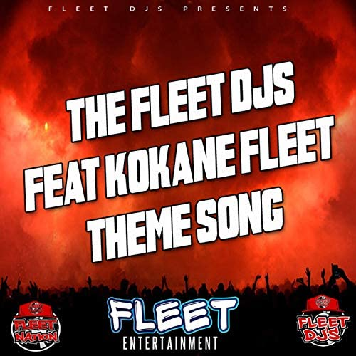 The Fleet Djs feat. Kokane