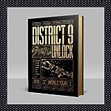 World Tour (District 9: Unlock) In Seoul...