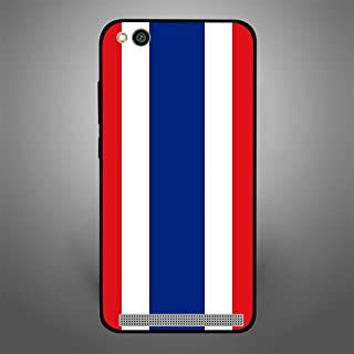 Xiaomi Redmi 5A Thailand Flag, Zoot Designer Phone Covers