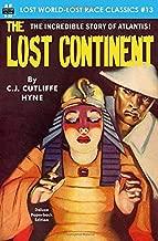 The Lost Continent (Lost World-Lost Race Classics)