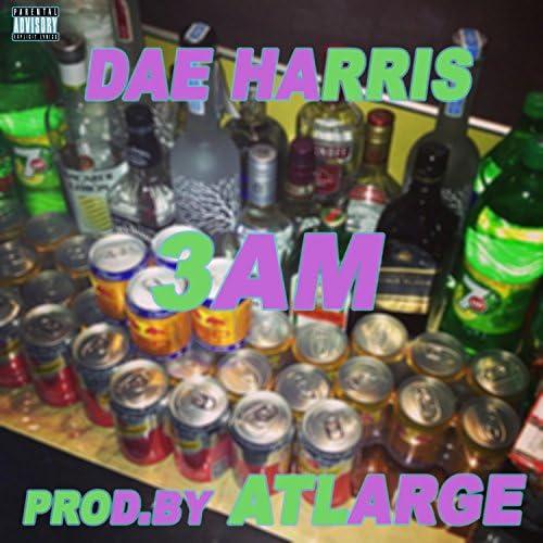 Dae Harris