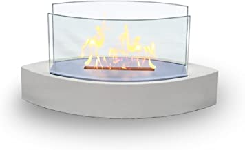 lexington tabletop ethanol fireplace